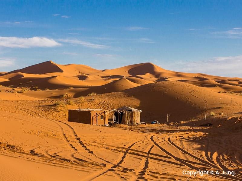 Tour Marrakech - Merzouga Desert