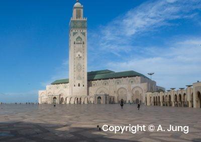 Mosque Hassan