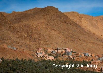 Ouarzazarte