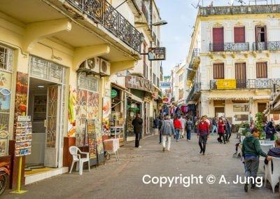 Trip to Rabat